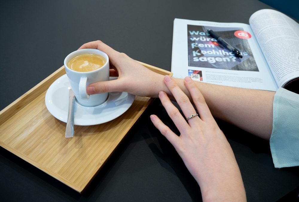 6 effektive Tipps gegen Schreibblockaden